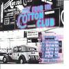 Couverture de l'album Live from the Cotton Club