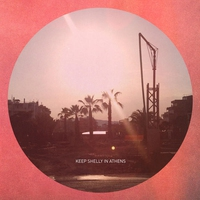 Cover of the track In Love With Dusk - EP