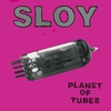 Cover of the album Planet of Tubes