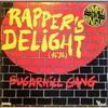 Couverture du titre Rapper's Delight