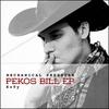 Couverture de l'album Pekos Bill - EP