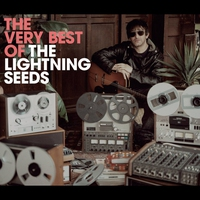 Cover of the track The Very Best 0f Lightning Seeds