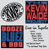 Couverture de l'album Booze, Bluez, & BBQ: Live In Tupelo