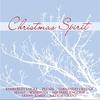 Couverture de l'album Christmas Spirit