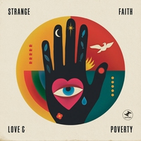 Cover of the track Love & Poverty