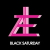 Couverture du titre Black Saturday
