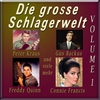 Cover of the album Die grosse Schlagerwelt, Vol. 1