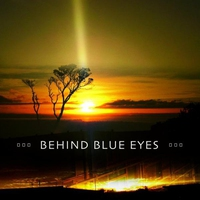 Cover of the track Behind Blue Eyes