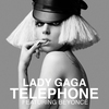 Cover of the track - Telephone