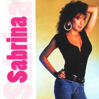 Cover of the track Sabrina