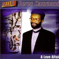 Cover of the track A Love Affair