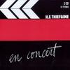 Cover of the album H.-F.T en concert, Vol. 1
