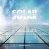 Couverture de l'album Solar Eruption - EP