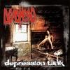 Couverture de l'album Depression Tank - EP