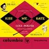Cover of the album Kiss Me, Kate - Original Broadway Cast Recording