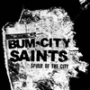 Cover of the album Spirit of the City