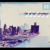 Couverture de l'album The Detroit Experiment
