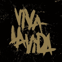 Couverture du titre Viva la Vida / Prospekt's March (Bonus Track Version)