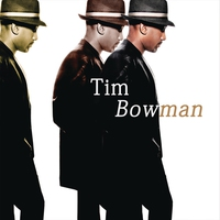 Cover of the track Tim Bowman