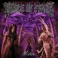 Cover of the track Midian