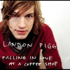 Cover of the album Falling In Love At a Coffee Shop - Single
