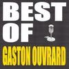 Couverture de l'album Best of Gaston Ouvrard