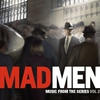 Cover of the album Mad Men (Music from the Series) Vol. 2