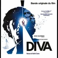 Couverture du titre Diva (Bande originale du film)