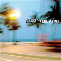 Cover of the track Feel Alive