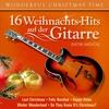 Cover of the album 16 Weihnachts-Hits Auf Der Gitarre
