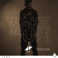 Couverture du titre Wake Me Up (Remixes) - Single