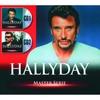 Couverture de l'album Master série : Johnny Hallyday, vol. 1 & 2