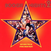 Cover of the track Boogie Nights #2 (Music from the Original Motion Picture)