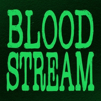 Cover of the track Bloodstream - Single