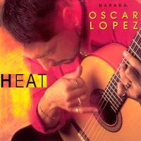 Cover of the track Heat