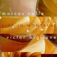 Couverture du titre Live in Montreal