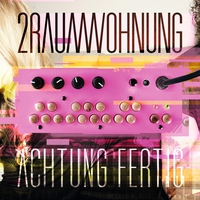 Cover of the track Achtung Fertig