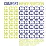 Couverture de l'album Compost Hip Hop Selection: 2Hot 2Cold 2Tough (Compiled By Sepalot)