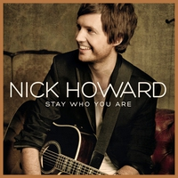 Cover of the track Stay Who You Are