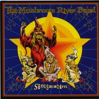 Cover of the track Simsalabim