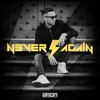 Cover of the album Never Again