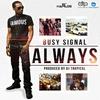 Couverture de l'album Always - Single