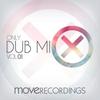 Couverture de l'album Only Dub Mix, Vol. 01