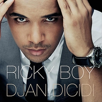 Cover of the track Djan Dicidi