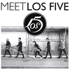 Couverture de l'album Meet Los Five - EP