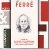 Couverture de l'album Poètes & chansons : Léo Ferré