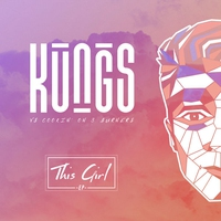 Cover of the track This Girl - EP