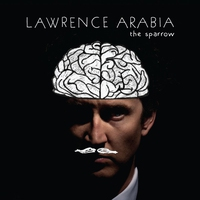 Cover of the track The Sparrow
