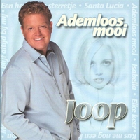 Cover of the track Ademloos Mooi