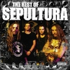 Cover of the album The Best of Sepultura